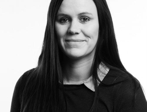 Medarbejder i fokus – Trine